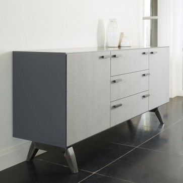Dressoir Carbon