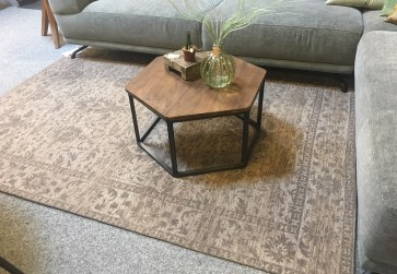 Karpet Oriental Brown