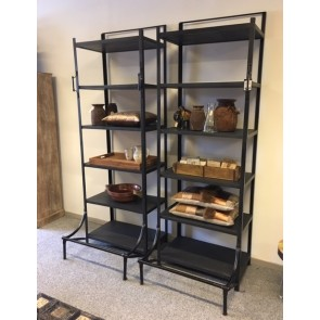 Open kast Shelves