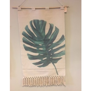Wand Karpet Monstera